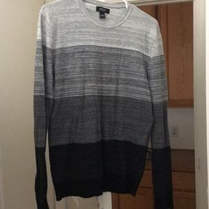 Alfani Small Regular Fit Sweater
